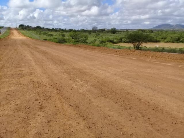 Excelente área de terra às margens da BR 116, com 614.196m - Foto 15