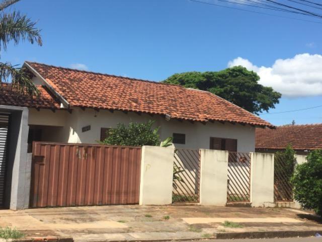 Vende-se Casa Residencial