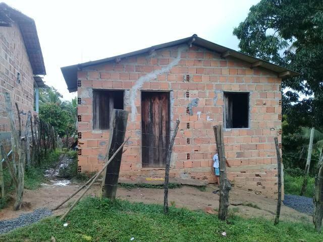 Casa vendo 20 mil - Foto 2