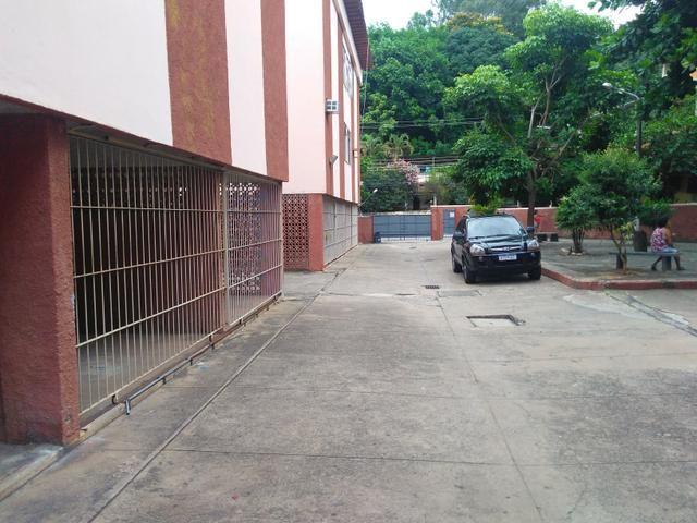 Venda - Condominio Roma, Vila Isabel - Três Rios-RJ - Foto 5