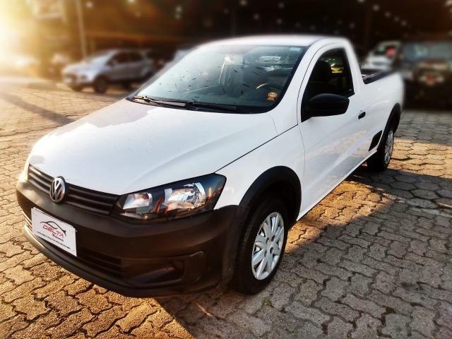 Volkswagen Saveiro 1.6 (Flex) - Foto 7