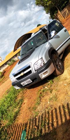 Vendo s10 tornado 4x2 2.8 diesel