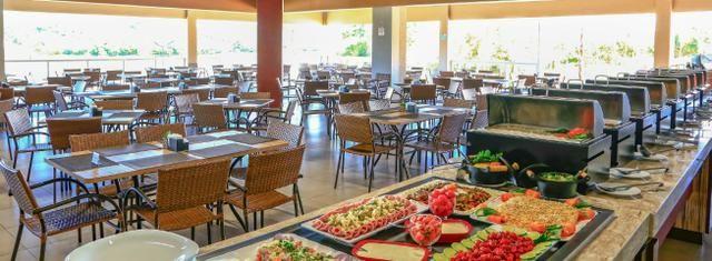 Aluguel Ilhas do Lago Eco Resort - Caldas Novas 1 semana - Foto 9