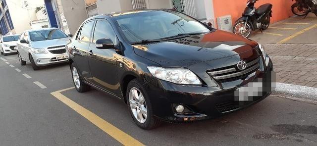 Corolla XEI 2.0, 2010/2011 - Foto 5