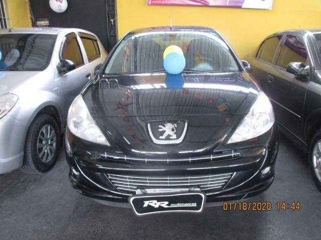 Peugeot 1.4 xr hatch completo
