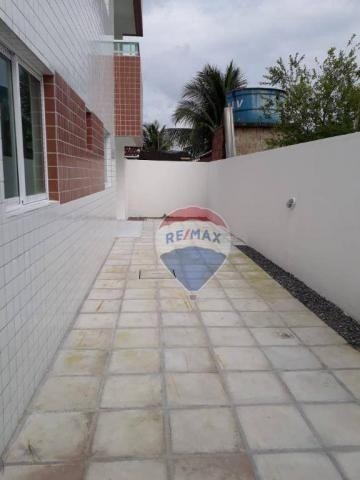Apartamento à venda, 60 m² por R$ 130.000 - Portal Do Paraiso - Santa Rita/Paraíba - Foto 7