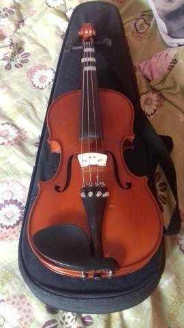Violino Michael completo