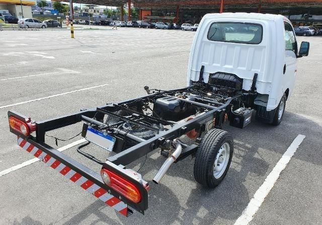Hyundai HR Com Ipva 2020 Pago - Foto 13
