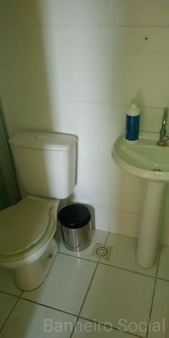 Pleno Residencial - 2 quartos, sendo 1 suíte - Ananindeua - Foto 6