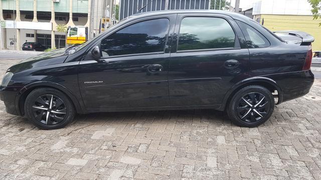 Vendo corsa sedan premium - Foto 2
