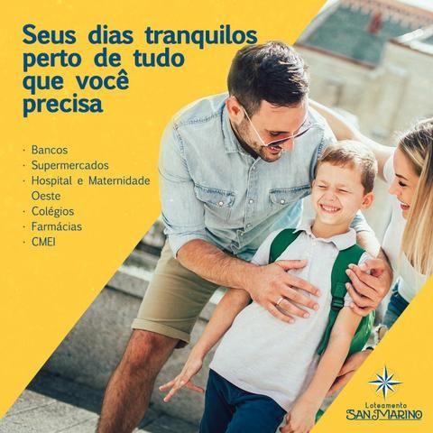 Loteamento Residencial Sanmarino (Goiania-Goias) - Foto 16