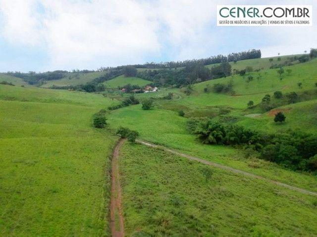1870/Ótima fazenda de 480 ha extremamente bem localizada entre Congonhas e Lafaiete - Foto 3