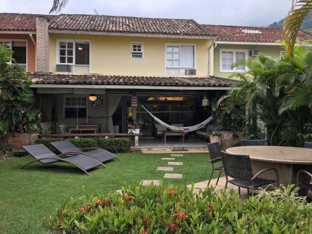 Casa Pé na Areia - Decorada - Angra dos Reis - RJ - Foto 18