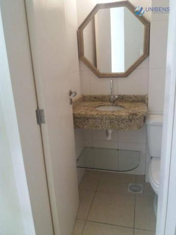 Apartamento à Venda no Residencial Belle Vie, Coqueiros, Florianópolis, 2 quartos - Foto 16