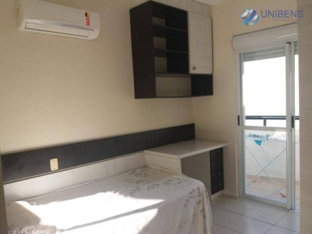 Apartamento à Venda no Residencial Belle Vie, Coqueiros, Florianópolis, 2 quartos - Foto 14