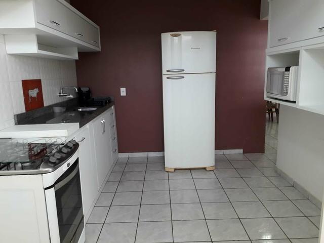 Casa mobiliada completa - Foto 7