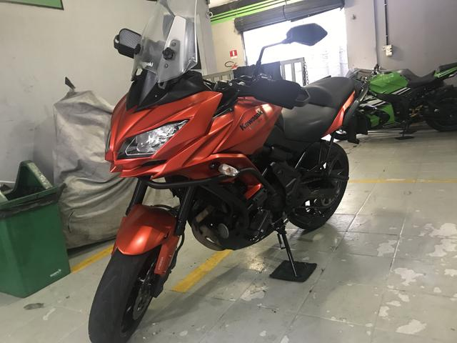 Versys 650 ABS - Foto 3