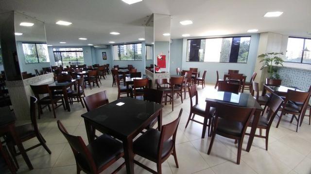 Apartamento com 01 Quarto, condomínio Goldem Supreme em Caldas Novas GO - Foto 14