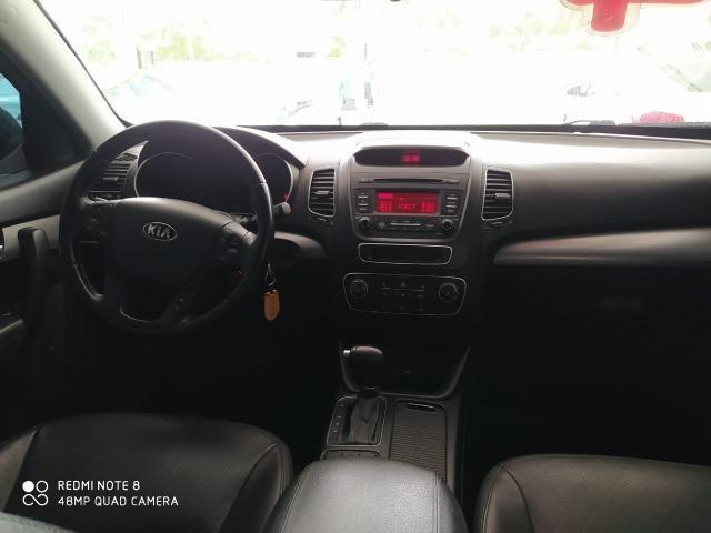 Kia Sorento 2.4 Aut, 4X2 Gasolina - Foto 6