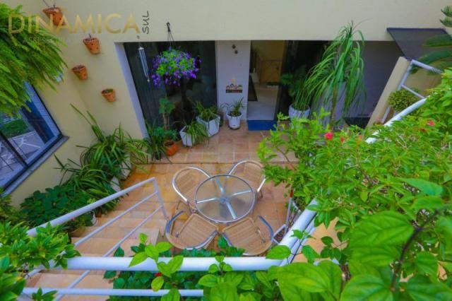 Cobertura duplex com piscina na região da Alameda Rio Branco - Foto 6