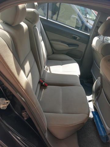 Honda Civic 2007 completo - Foto 5