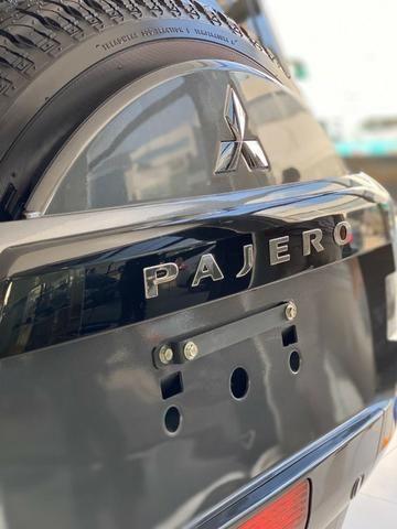 Mitsubishi Pajero Full 3D * Pague em 2021 - Foto 10