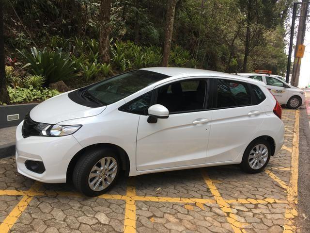 Honda fit LX (automático) - Foto 8