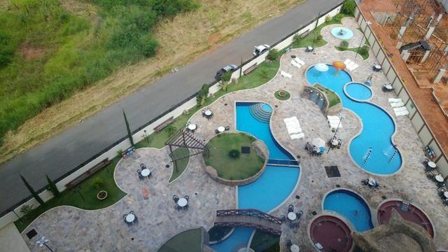 Apartamento com 01 Quarto, condomínio Goldem Supreme em Caldas Novas GO - Foto 19