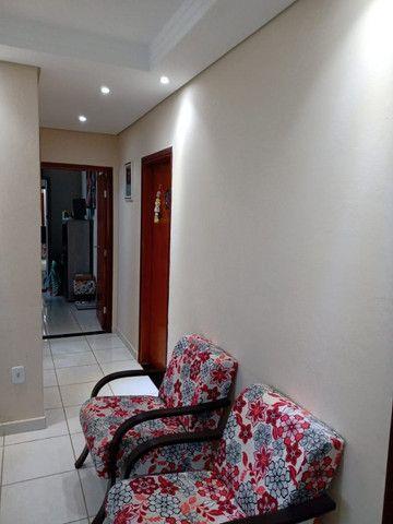 Casa Pulicano | Semi-Nova | Terreno 200m2 | 02 Quartos | 03 Garagens Cobertas - Foto 6