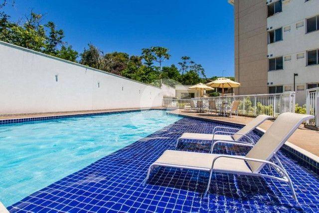 Le Parc Residencial em Maricá - Apto de 3 quartos com mega desconto