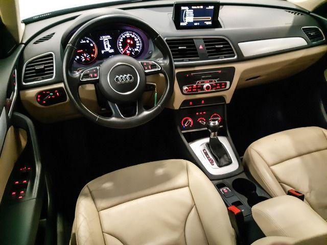 Audi Q3 Attraction 2016 - Foto 9