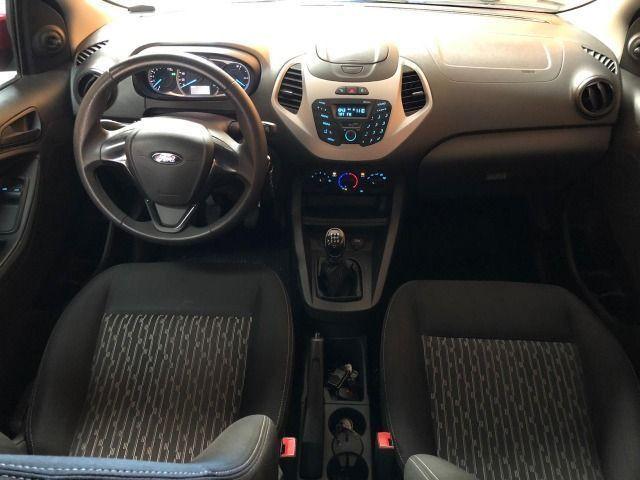 Ford KA SE 2017/18 1.0 - Foto 7