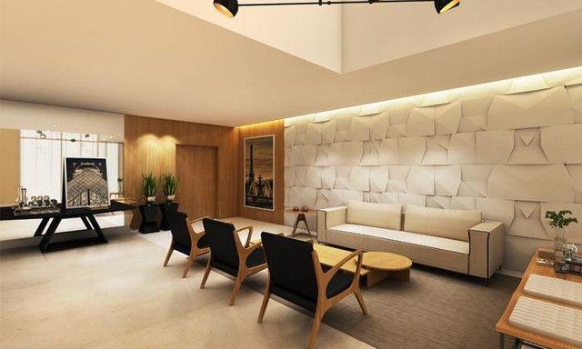 Apartamento no Condominio Grand Maison