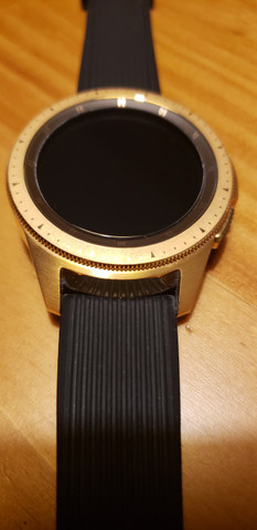 Galaxy Watch BT (42mm) - Foto 2