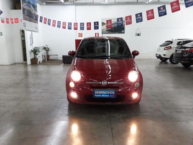 Fiat 500 sport air at - Foto 2