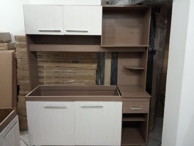 Cozinha compacta 1,55L - Foto 2