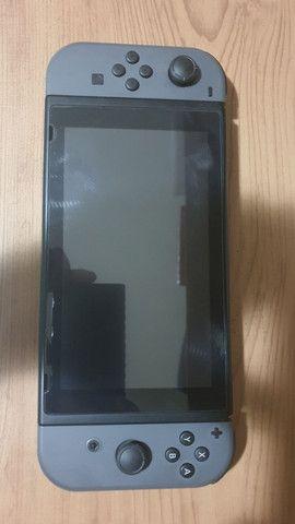 Nintendo Switch 32 GB usado