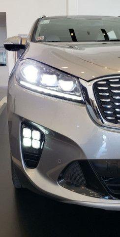KIA Sorento EX 3.5 V6 AWD Automática 7 Lugares Modelo 2020 - 0KM  - Foto 12