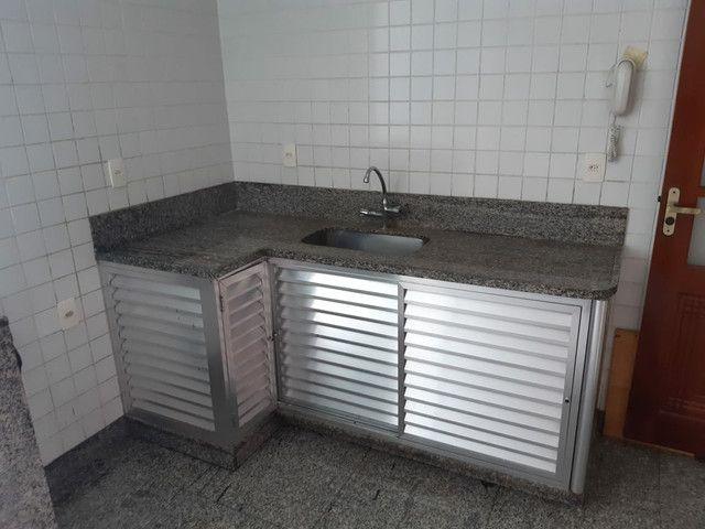 Lindo apartamento na 25 de Agosto-Duque de Caxias - Foto 11
