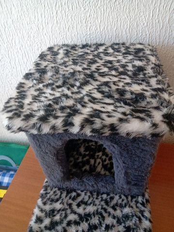 Casa de Gato nova  - Foto 2