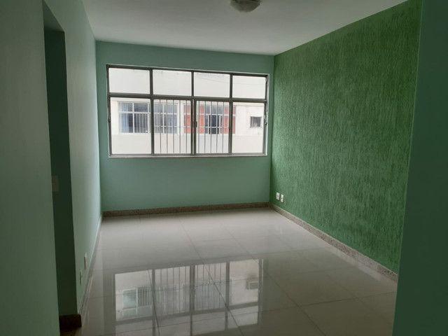 Lindo apartamento na 25 de Agosto-Duque de Caxias