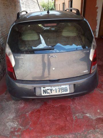 Vendo ou troco Chery face 2010/2011 - Foto 2