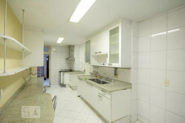 Apartamento à venda com 4 dormitórios em Copacabana, Rio de janeiro - Foto 3
