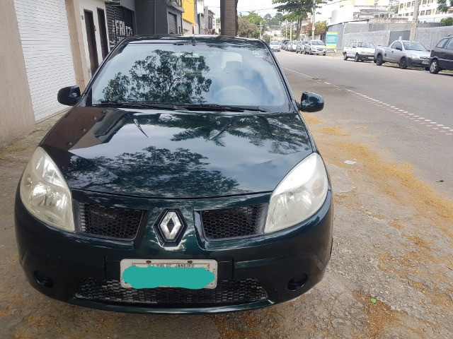 Renault Sandero 1.6 em ótimo estado - Foto 4