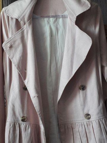 Casaco rosa chocoleite m - Foto 5