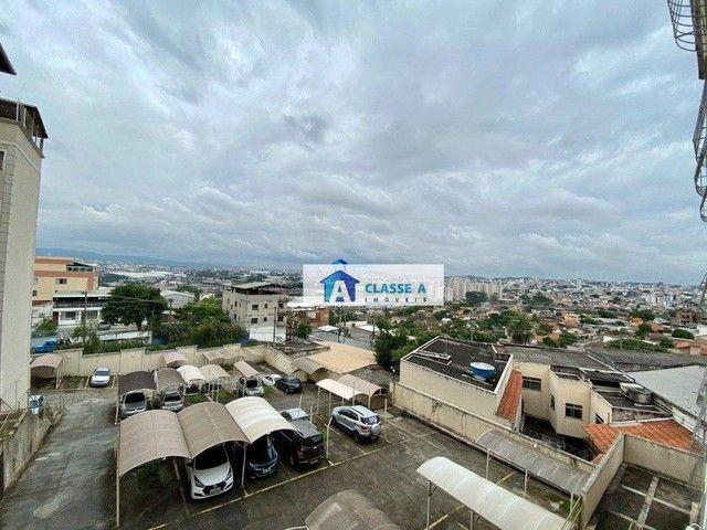 Belo Horizonte - Apartamento Padrão - Camargos - Foto 13