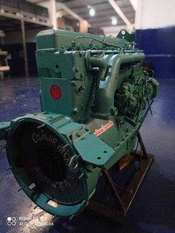 Motor Scania 113 - Foto 3