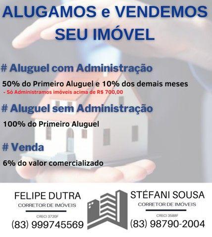 Casa na principal do Nova Mangabeira/Paratibe com 2 quartos A Partir de R$ 125.000,00 - Foto 15