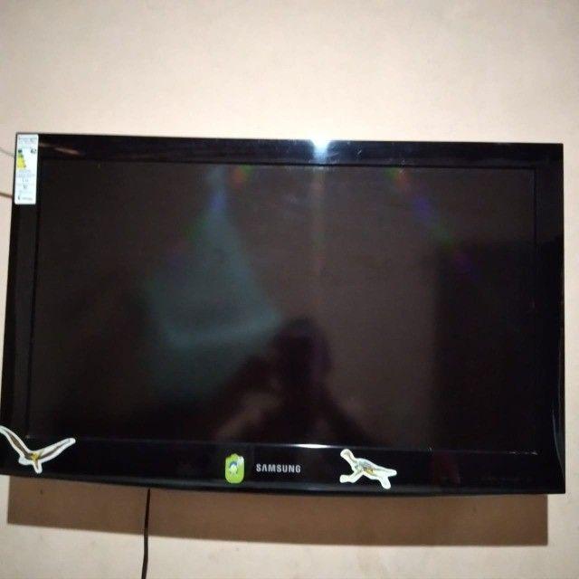 Tv Samsung 32 polegadas  - Foto 2