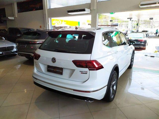 VW Tiguan R-Line 350 TSI Allspace 19/19 2.0 turbo 220cv Awd aut.<br>13.000km<br> - Foto 8